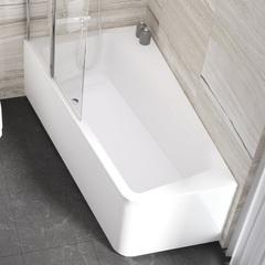 Ванна асимметричная 160х95 см левая Ravak 10° L C831000000 фото