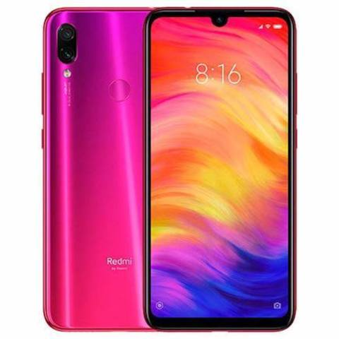 Смартфон Xiaomi Redmi Note 7 3/32Gb Красный / Red