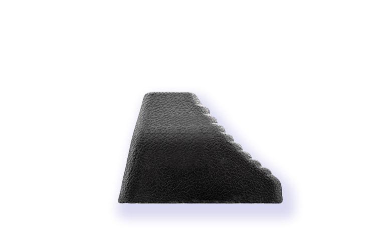 Колесоотбойники резиновые КР 0,6