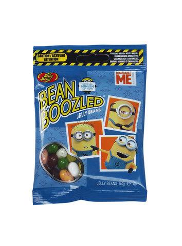 Bean Boozled Jelly Belly Миньоны(54 гр.)