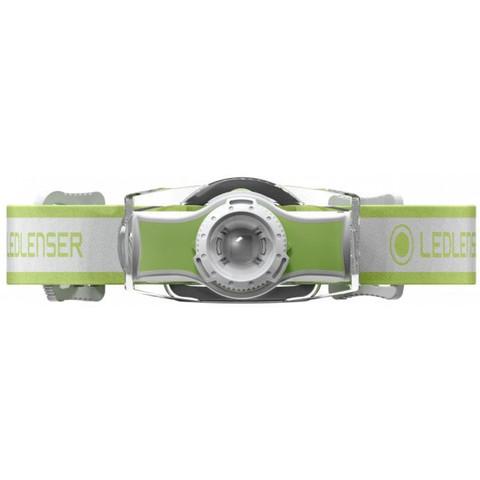 Фонарь светодиодный налобный LED Lenser MH5, 400 лм., аккумулятор