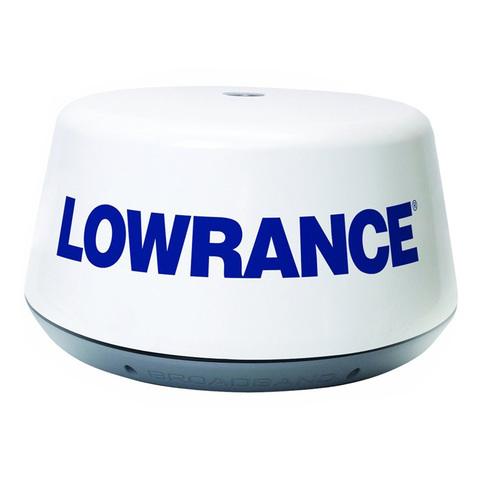 Радар Lowrance 4G BB Radar Kit