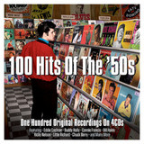 Сборник / 100 Hits Of The '50s (4CD)