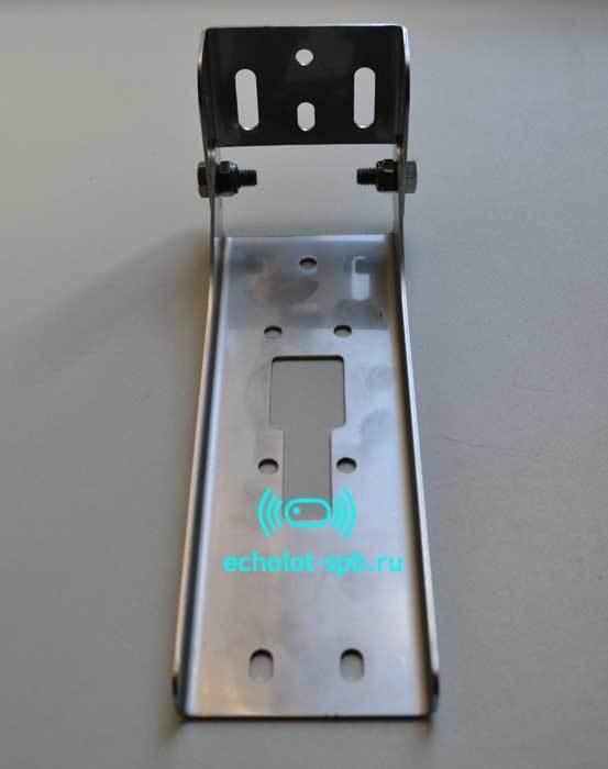 Кронштейн металлический для датчиков Garmin CV52-HW, GT-52HW