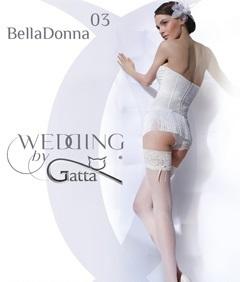 Чулки Gatta Belladonna 03