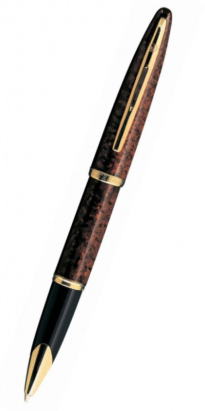 Waterman Carene Amber GT (S0700920)