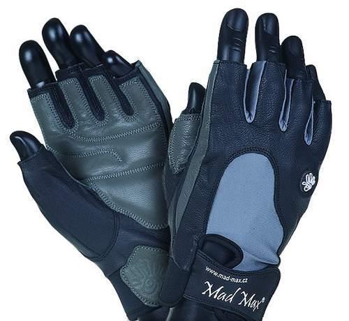 Перчатки MTi82 Black
