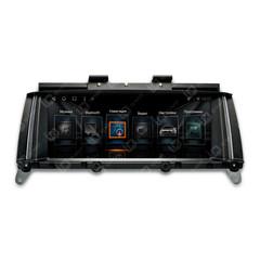 Штатная магнитола для BMW X4 (F26) 14-17 IQ NAVI T58-1109C