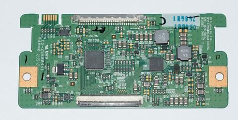 6870C-0313C model LC320WXN-SCA2 T-con телевизора LG