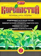 """""""Коренастый"""" (1,5 мл)"""