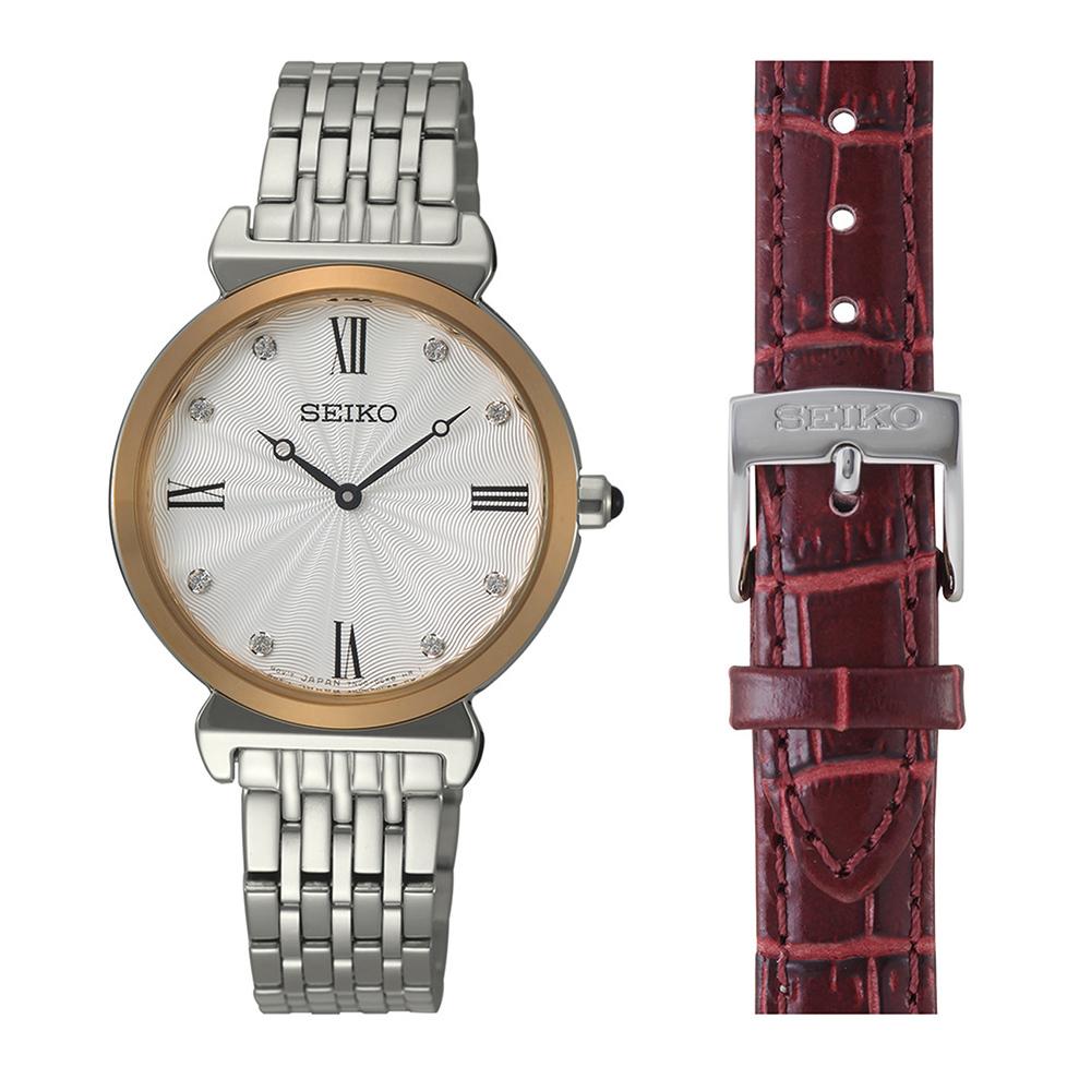 Наручные часы Seiko Conceptual Series Dress SFQ798P1 фото