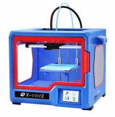 Фотография — 3D-принтер QIDI Tech X-One2