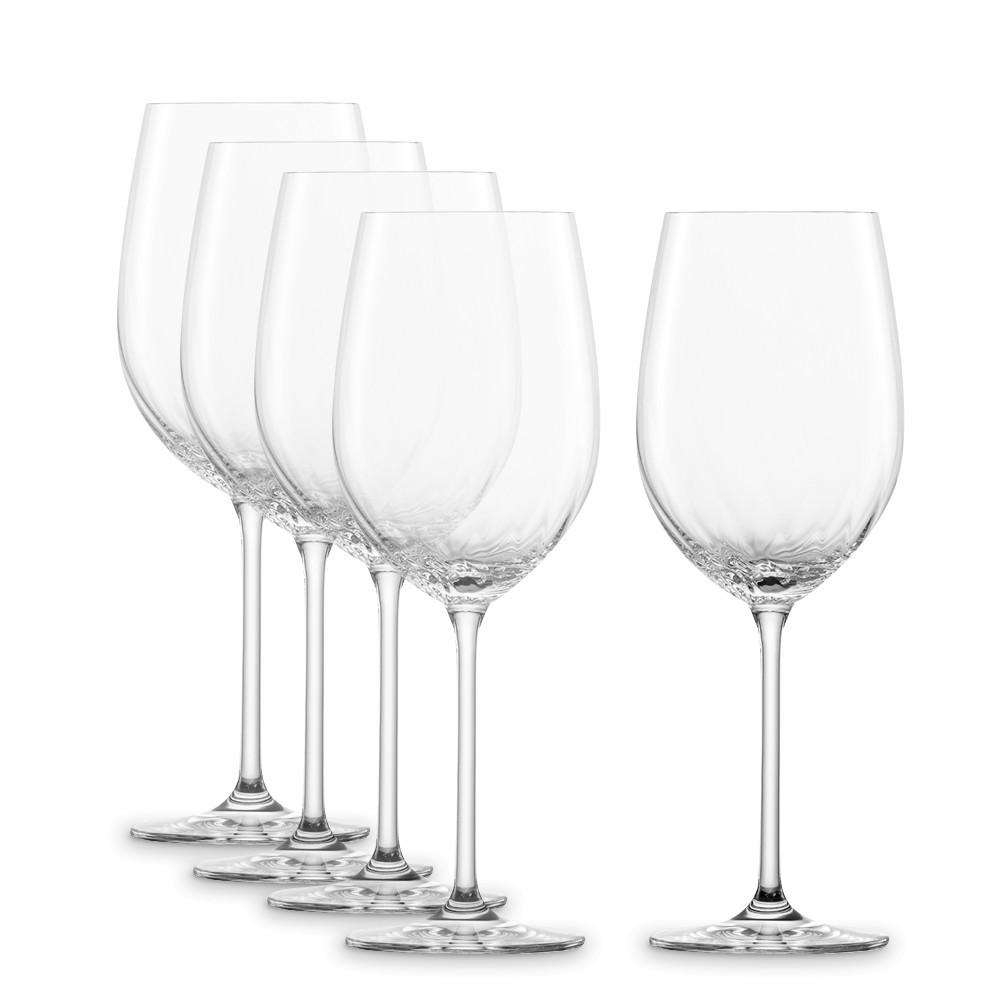 Фото - Набор бокалов для красного вина Bordeaux 561 мл, 6 шт, Prizma набор бокалов для красного вина schott zwiesel prizma 561 мл 6 шт