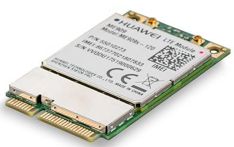 Модуль LTE Huawei ME909s-120 Mini PCI-e 3G/4G