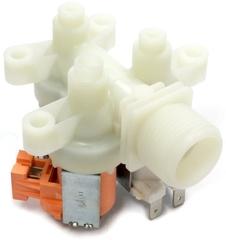 Клапан заливной для стиральных машин AEG, Zanussi, Electrolux 4071360194, 1100991080, 1105380024
