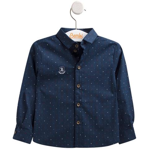 РБ103 Рубашка для мальчика