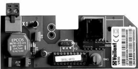 Vaillant Коммутационный модуль VR 32 Ёмкостные водонагреватели