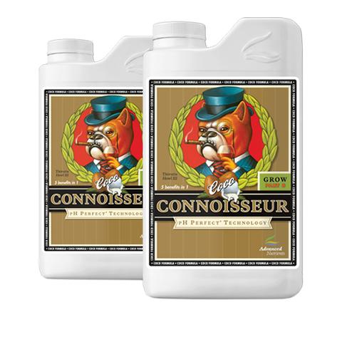Минеральное удобрение Connoisseur Coco Grow A/B от Advanced Nutrients