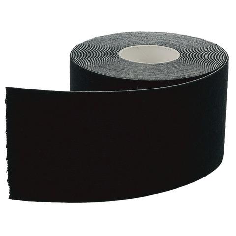 Кинезиотейп Мияби спорт, цвет черный