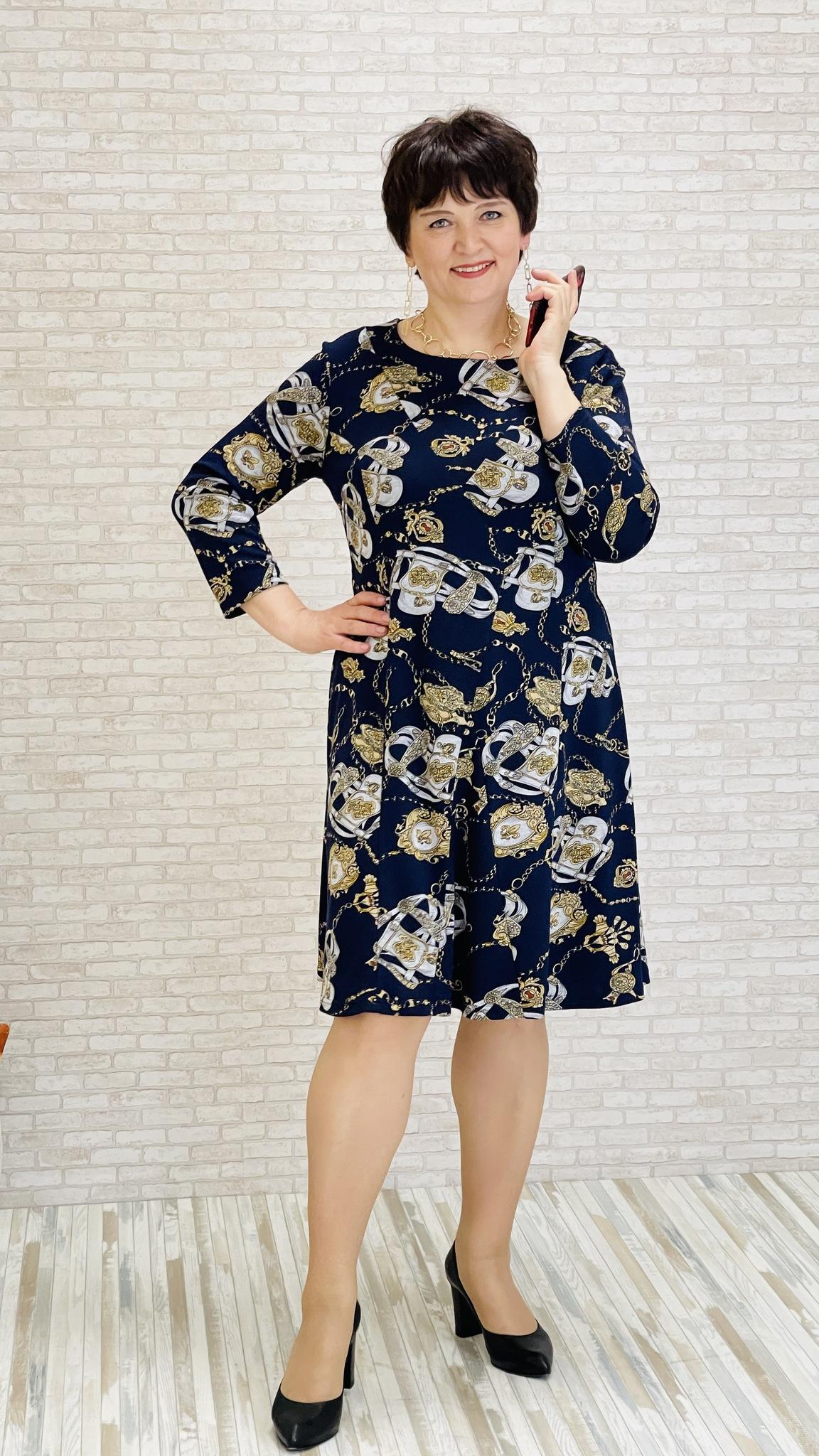 Платье МЛ-1004-1