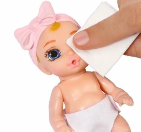 Пупс сюрприз Baby Born Surprise (Бэби Борн Сюрпрайз) Zapf creation 1 серия