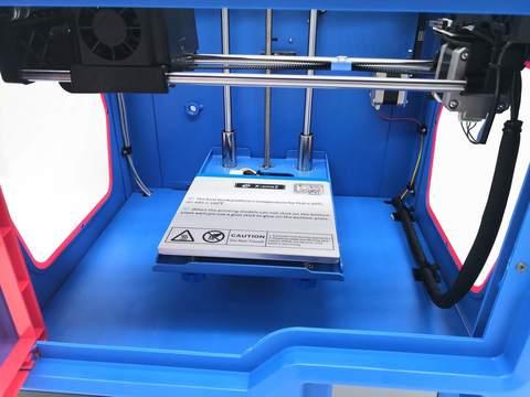 3D-принтер QIDI Tech X-One2