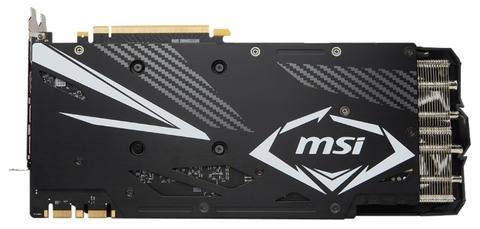 MSI GTX 1080 TI DUKE 11G