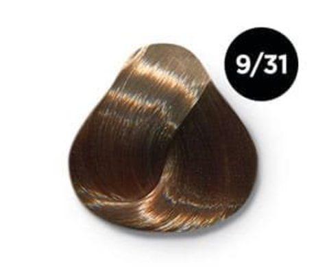 Ollin Silk Touch Безаммиачный стойкий краситель 9/31, 60 мл