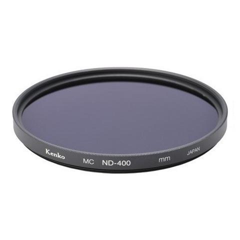 Нейтрально-серый фильтр Kenko MC ND400 на 52mm