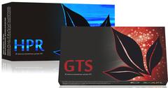 APL. Набор: аккумулированные драже APLGO HPR+GTS для защиты и восстановления печени, повышения тонуса