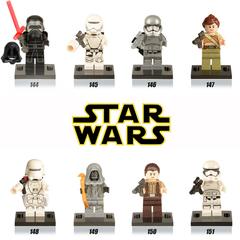 Minifigures SW 018