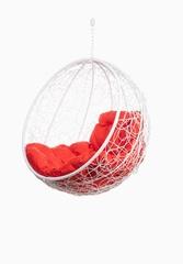 Подвесное кресло Kokos White Lite без стойки