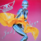 Aerosmith / Just Push Play (LP)