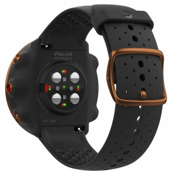 Polar Vantage M Black Copper (M/L)