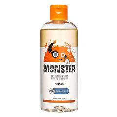 Etude House Monster Oil Cleansing Water - Вода двухфазная очищающая