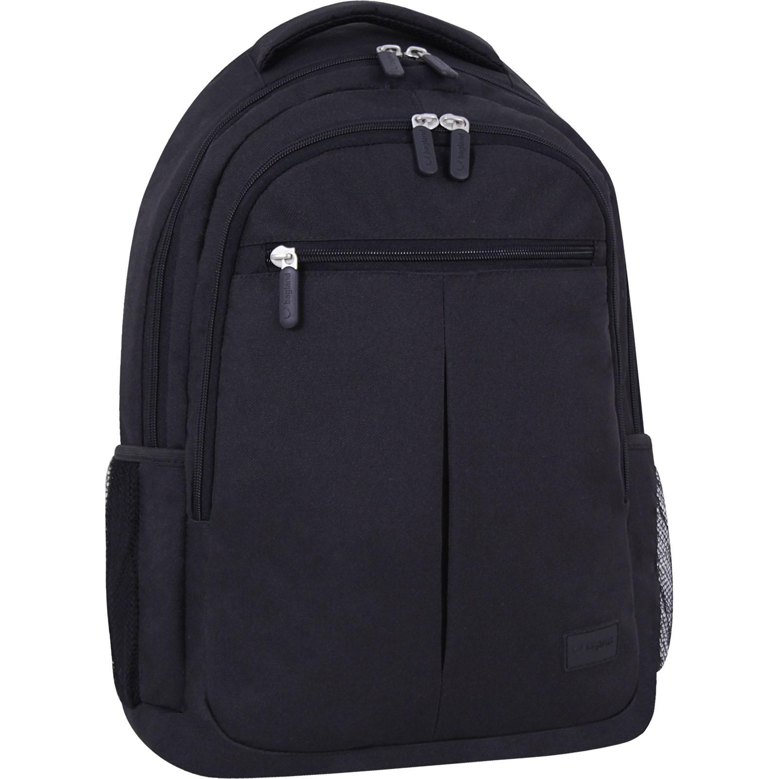 Мужские рюкзаки Рюкзак Bagland Дрезден 32 л. Чёрный (0051966) IMG_2497-1600.jpg