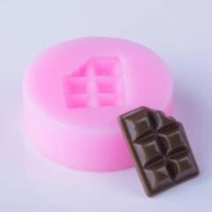 Молд Горький шоколад