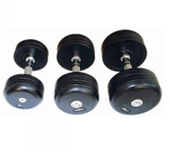 Гантельный ряд DB-181 (2,5-25 кг)