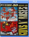 Guns N' Roses / Appetite For Democracy 3D: Live At The Hard Rock Casino - Las Vegas (Blu-ray)