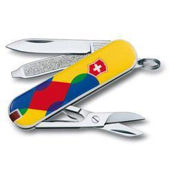 "Classic ""Yusta Posed"", limited edition Victorinox (0.6223.L1209)"