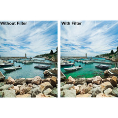 Поляризационный фильтр Phottix Pro C-PL Digital Ultra Slim Filter на 72mm