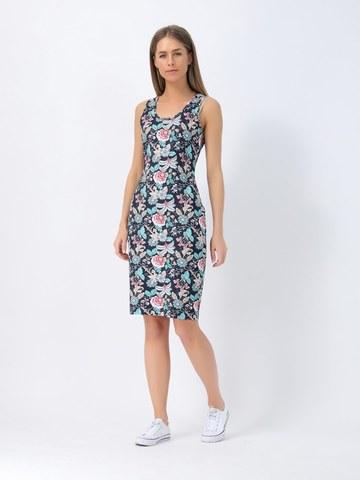 DR6812 Платье женское
