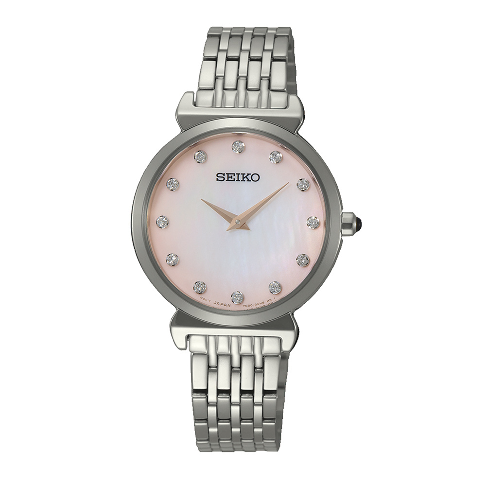 Наручные часы Seiko Conceptual Series Dress SFQ803P1 фото