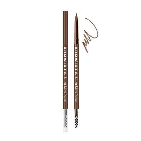 BelorDesign Browista Ультратонкий карандаш для бровей тон 204 тауповый