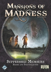 Mansions of Madness 2nd Edition: Suppressed Memories