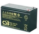 Аккумулятор  CSB EVX1272 ( 12V 7,2Ah / 12В 7,2Ач ) - фотография