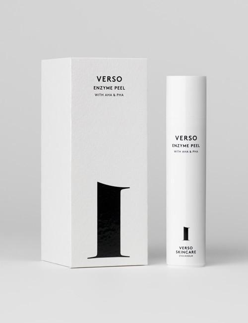 Пилинг энзимный Verso Enzyme Peel 50 ml
