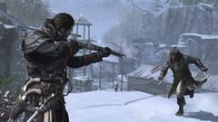 PS3 Assassin's Creed: Изгой - Limited Edition (USA) (английская версия)