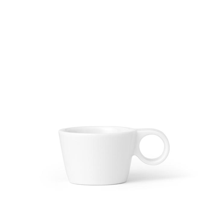 Чайная чашка Jaimi 80 мл, 4 предмета
