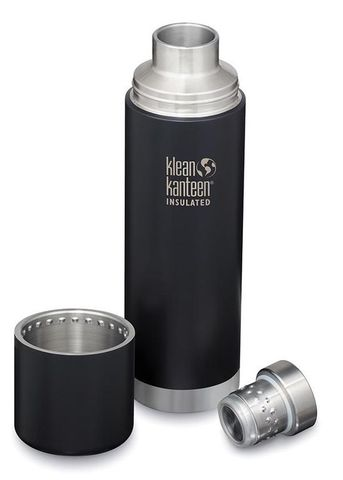 Термос Klean Kanteen Insulated TKPro 1л Shale Black